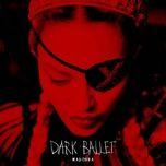 dark ballet (single) - madonna