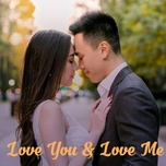 love you & love me - v.a