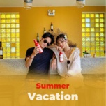 summer vacation - v.a