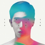 true colors (the 1st mini album) - yunho (dbsk)