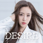 desire (japanese mini album) - eun jung (t-ara)