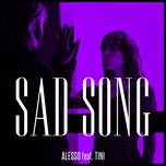 sad song (single) - alesso, tini