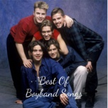 best of boyband songs - v.a