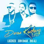 danza kuduro 2019 (ep) - lucenzo
