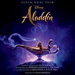 aladdin (vietnamese original motion picture soundtrack) - v.a
