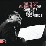 the complete verve recordings - teddy wilson