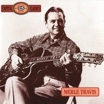 capitol country music classics - merle travis