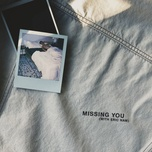 missing you (single) - steve james, eric nam