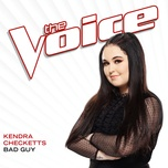 bad guy (the voice performance) (single) - kendra checketts