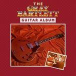 the guitar album - gray bartlett