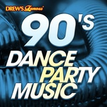 90's dance party music - the hit crew
