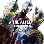 final wars! / let's start again (c/w my truth) (ep) - the alfee