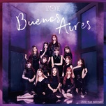 buenos aires (special edition) (single) - iz*one