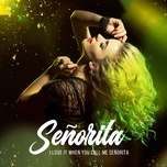 i love it when you call me senorita - v.a