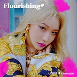 flourishing (mini album) - kim chung ha
