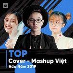 top cover - mashup viet nua nam 2019 - v.a