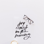 joy comes in the morning - v.a