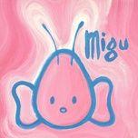 migu - mi-gu (yuko araki)