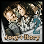 album number two - joey, rory