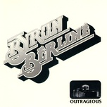 outrageous - byron berline