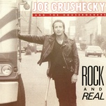 rock and real - joe grushecky, the houserockers
