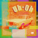 uh-oh (single) - (g)i-dle