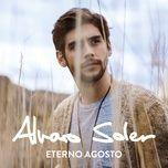 eterno agosto (italian version) - alvaro soler