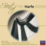 best of harfe - v.a
