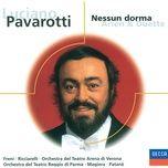 nessun dorma - arien & duette - luciano pavarotti