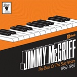 the best of the sue years 1962-1965 - jimmy mcgriff