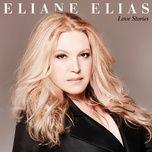 baby come to me (single) - eliane elias
