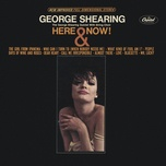 here & now! - george shearing quintet, string choir