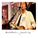 drive my car / nod your head / calico skies (live) (single) - paul mccartney