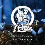 butterfly (single) - patrick hofmann