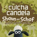 shaun das schaf (das kleinste schaf, der grosste held) (single) - culcha candela