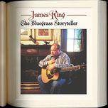 the bluegrass storyteller - james king