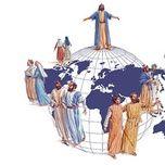 Thánh ca kết lễ hay nhất | Tuyển tập những bài Thánh ca kết lễ - Lm. JB Nguyễn Sang, Gia Ân (Hát Thánh Ca)