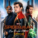 spider-man: far from home ost - v.a