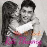 la, yeu, hi sinh, roi thuong - v.a