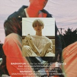 city lights - the 1st mini album - baek hyun (exo)