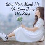 gong minh manh me khi long dang day song - v.a