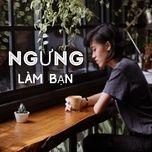 ngung lam ban - v.a
