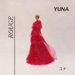 rouge - yuna