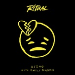 using (single) - ritual, emily warren