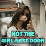 not the girl-next-door - v.a