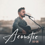 acoustic us-uk - v.a