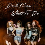 don't know what to do - v.a