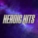 heroic hits - v.a