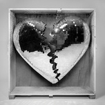 don't leave me lonely (single) - mark ronson, yebba