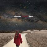the stars, the sun & the moon (single) - triosence